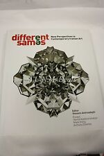 Different Sames: New Perspectives in Contemporary Iranian Art (Hardcover)