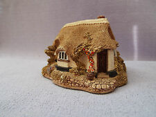 Vintage Lilliput Lane Cottages  1989