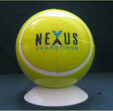 K-Ball, Promotional Tennis Ball  2x2x2 twisty puzzle.  7cm