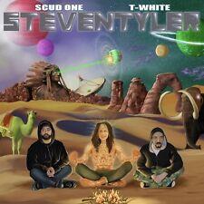 Scud One, T-White - Steven Tyler [New Vinyl] Green