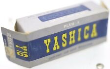 Rare Boxed Yashica Daylight Clip-Load Magazine For Y16 Subminiature Film Cameras