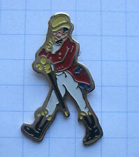 JOHNNIE WALKER /  WHISKY ........................Whiskey Pin (112d)