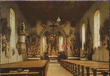 Alte Postkarte - Bartholomäberg - Pfarrkirche
