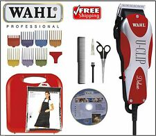 Wahl Professional Groomer Pet Grooming Kit Dog Trimmer Hair Clippers Shaver NEW