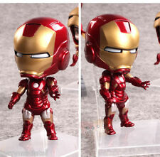 Nendoroid Series set  of 3 pcs Avengers Iron Man Mark 7 Figure Hero's Edition