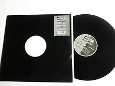 "PHACEMATIK - EXCITED 12"" MAXI RARE DJ PROMO HOUSE DANCE TECHNO 1993 CONTROL REC"