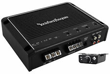 Rockford Fosgate R750-1D 750 Watt Rms Class D Mono Amplifier Car Amp