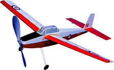 Olympian: West Wings  Rubber Powered Balsa Wood Sport Model Plane Kit WW22