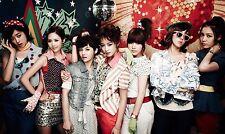 """T-ARA KPOP Posters  Korean Girl Group Silk Poster Prints 12x20"""" TARA4.1"""
