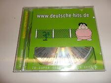 CD  www.deutsche-hits.de