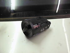 VW Golf mk4 99-02 (and Passat B5) HEadlight Switch (Rear Fog version)