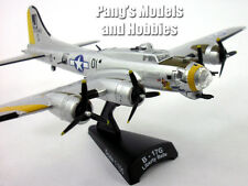 "Boeing B-17 Flying Fortress ""Liberty Belle"" 1/155 Scale Diecast Metal Model"
