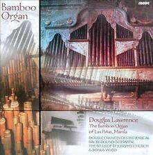 Bamboo Organ of Las Pinas, New Music