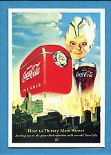 THE WORLD OF COCA COLA - Panini 1985 -Figurina-Sticker n. 80 -New