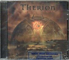 THERION SIRIUS B SEALED CD NEW