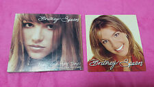 BRITNEY SPEARS ...BABY ONE MORE TIME ULTRA RARE CD-SINGLE + FREE GIFT