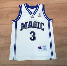 Orlando magic-taille youth xs-steve francis-nba basketball jersey