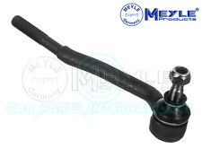 Meyle Tie / Track Rod End (TRE) Outer Front Axle Right Part No. 616 020 5556
