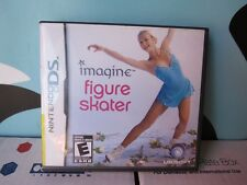 Nintendo DS 3DS Imagine Figure Skater DS, DSi, XL, 2DS, 3DS Game