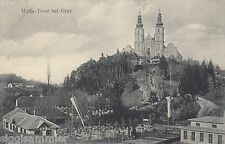 Maria Troost bei Graz AK alt Steiermark Österreich 1611100