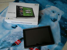 GEWINN 80 GB TABLET ACER ICONIA TAB A501 80GB 3G UMTS LTE WIFI BLUETOOTH