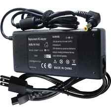 Laptop AC Adapter Charger Power Supply Cord For Vizio E320VP M261VP LED LCD TV