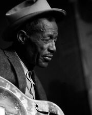 Son House - 8x10 B&W Photo