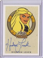 Xena & Hercules Animated Movie Hudson Leick (CALLISTO) autograph auto card #4