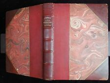 PALAIS DES BEAUX-ARTS by LAPAUZE/ART FRANCE/BIG LEATHER/246 PICTURES/RARE 1910