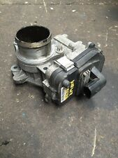 Vauxhall Astra H / Vectra C / Zafira B 1.9 Cdti Z19DTH throttle Body 55199975