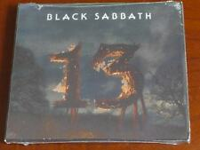 13 [Deluxe Version] [Digipak] by Black Sabbath 2CD