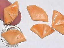1 Pc Tortilla Crepe Miniature dollhouse tiny little mini food