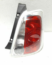 FIAT 500 2008 - 2015 ON TAIL LIGHT REAR LIGHT TAIL LAMP RH RIGHT DRIVER SIDE