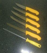 Solinger Messer Messerset Solingen Kochmesser Schlachtmesser Metzgermesser Profi