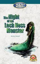 The Night of the Loch Ness Monster (Nick Ford Mysteries, 6)