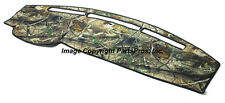 NEW Realtree AP Camo Camouflage Dash Mat Cover / FOR 2009-14 FORD F150 TRUCK