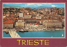 B69325 Trieste The shores un square of unity of Italy