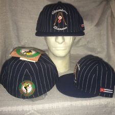 Latin League ALMENDARES ALECRANES CUBA   SIZE 7 1/2  Fitted  Hat