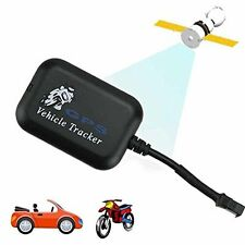 New Anti-theft GSM/GPRS/GPS Tracker Locator Global Real Time Tracking Device