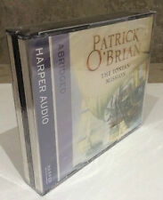 THE IONIAN MISSION Patrick O'Brian Audio CD x 3 Aubrey-Maturin NEW SEALED