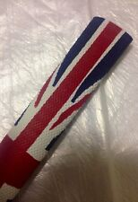 GM Union Jack Cricket Bat Grip (Player Grade) + Free Shipping + AU Stock