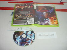 DEVIL MAY CRY 4 game disc in case for Microsoft XBOX 360