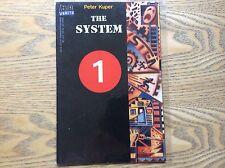 Peter Kuper, The System Comic! #1 Look At My Other Comics!