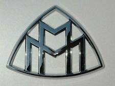 Mercedes Maybach Boot Trunk Lid Emblem