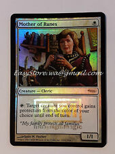 MADRE DELLE RUNE - MOTHER OF RUNES FOIL FNM  -  MTG MAGIC