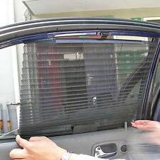 2015 Roller Sun Shade for Car Sun Blinds Pack Universal fit HIGH QUALITY window