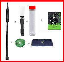 Practice Chanter Premium Kit with Dunbar Long Chanter - FREE SHIPPING!!
