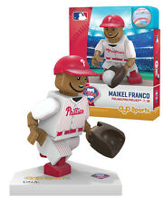 MAIKEL FRANCO #7 PHILADELPHIA PHILLIES OYO MINIFIGURE NEW FREE SHIPPING