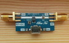 Bias Tee Wideband 1- 6000 MHz for HAM radio RTL SDR LNA Low Noise Amplifier