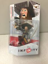 NEW Disney Infinity Captain Barbossa Loose Figure From Pirates of the Caribbean